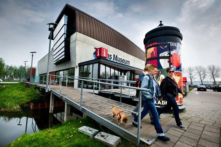 null Beeld Hollandse Hoogte / Klaas Fopma