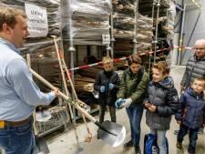 Staphorster bedrijven verrast over grote belangstelling op open dag
