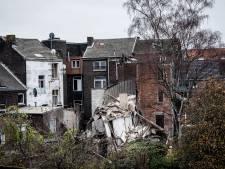 Une dizaine de personnes a dû être relogée après l'explosion d'une habitation à Liège