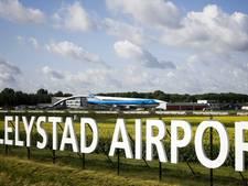 Kamer steunt regio in strijd tegen vliegtuiglawaai