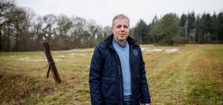 Markeloër Bart Jan Oplaat bepaalt nu het gezicht van de boeren in de nieuwe politieke partij Code Oranje