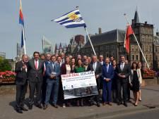 Genoeg te halen in Den Haag en Brussel: 'Zeeland, weet wat je wil en ga aan de slag'