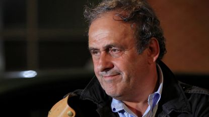 """Michel Platini wordt nu ook beschuldigd van """"medeplichtigheid aan wanbeheer en verduistering"""""""