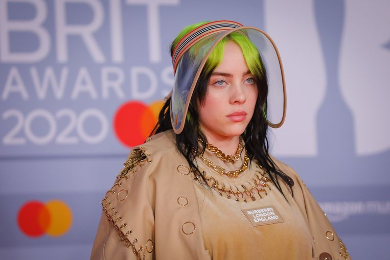 Billie Eilish is geen fan van paparazzi.