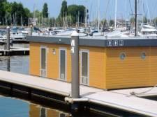 Harderwijk krijgt drijvend sanitair in Stadshaven
