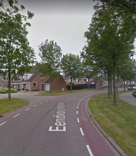 Reconstructie Eendvogelstraat gaat niet door, maar de dorpsraad geeft nog niet op