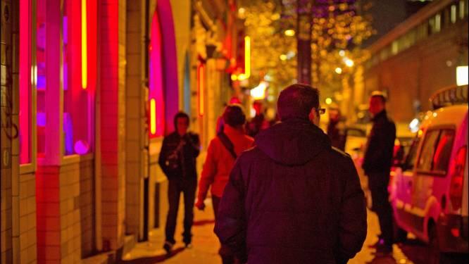 Une étude révèle les terribles conditions de vie des prostituées africaines du quartier Nord de Bruxelles