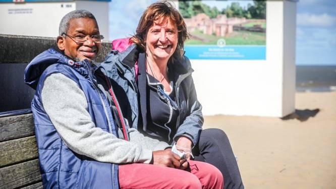 Koksijde zorgt er mee voor dat Afrikaans dorp water heeft, en daar zit gemeentemedewerker Bouba voor iets tussen