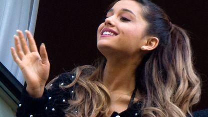 Ariana Grande weigert koninklijke onderscheiding