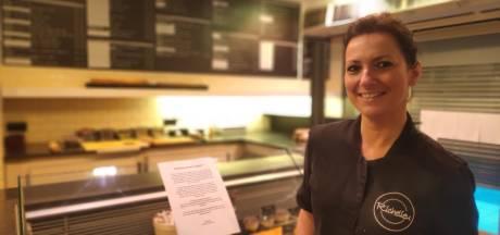 """Broodjeszaak Richelieu aan Sint-Pietersstation is niet meer: """"Eind maart verschijnt er nieuw concept"""""""