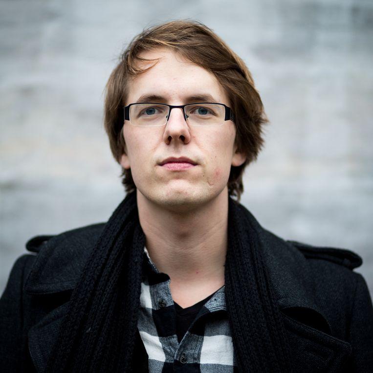 Maarten Boudry is postdoctoraal onderzoeker wetenschapsfilosofie aan de Universiteit Gent. Beeld