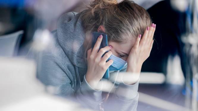 Heel wat mensen maanden later nog ziek: WHO vraagt meer aandacht voor langetermijneffecten van coronabesmetting