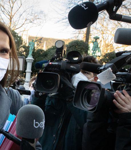 La Belgique plaide pour étendre la compétence de la CPI au crime d'écocide