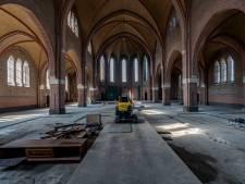 In een kerk wonen? Verhuur woningen kerk van Dinteloord in april van start