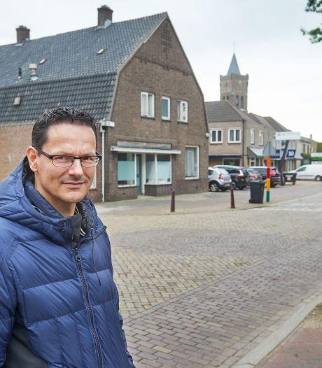 Eigenaar van 'Warenhuis van Schaijk' kan na elf jaar eindelijk bouwen