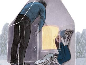 Man krijgt 22 maanden cel met uitstel voor misbruiken stiefdochter en zwaar toetakelen van partner