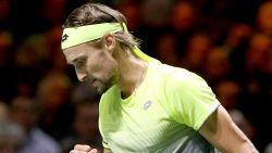 Bemelmans stoot door naar tweede kwalificatieronde voor Roland Garros