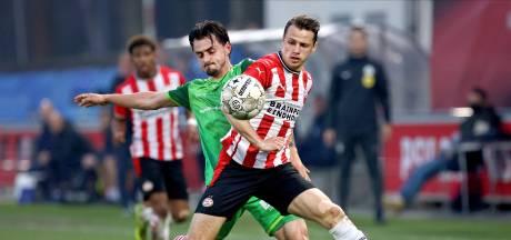 Samenvatting | Jong PSV - De Graafschap