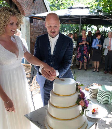 Minder huwelijken, meer geregistreerde partnerschappen in de Achterhoek; van uitstel komt geen afstel