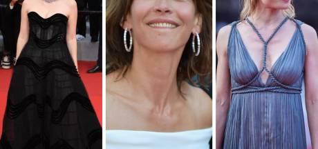 Pluie de stars sur le tapis rouge de Cannes 2021