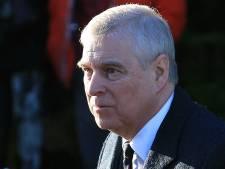 Scotland Yard stopt onderzoek naar misbruikzaak prins Andrew