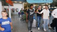 """TransferTalk (20/8). Diaby arriveert in Lissabon: """"Grote stap in mijn carrière"""" - Anderlecht stalt Sá in Turkije"""