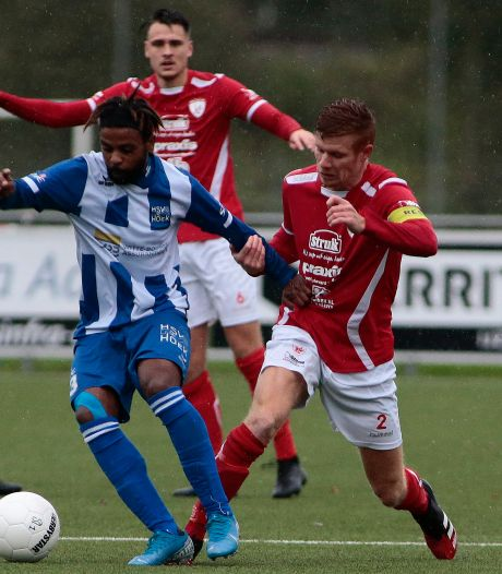 Sportlust'46 hoeft niet te spelen in eerste ronde KNVB-beker: 'Deze zit vast in de pocket'
