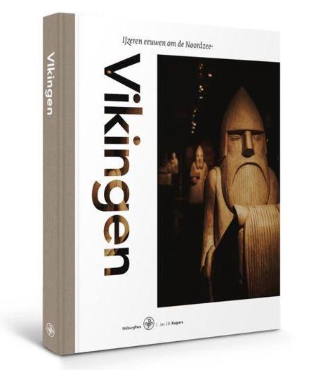Vikingen op de kust van Walcheren