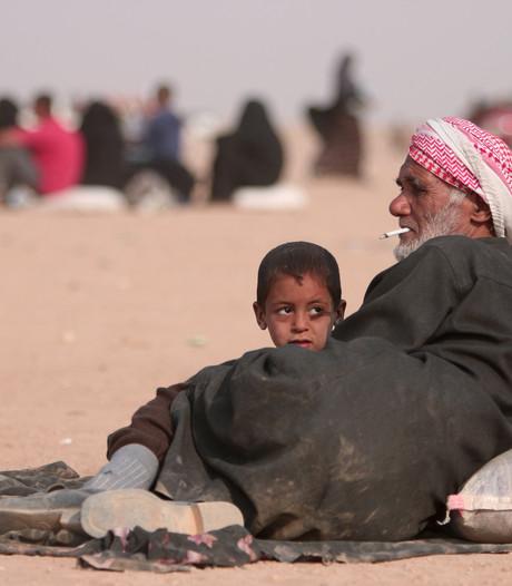 Autobom doodt 26 mensen in vluchtelingenkamp