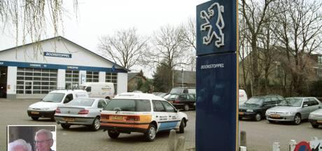 Arie Boonstoppel sr (94) overlijdt in jubileumjaar van zijn autobedrijven