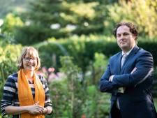 Ria Leliveld nieuwe leider van VVD Lochem, Erik Haverkort blijft voorlopig raadslid