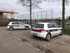 Camera's en controles tegen jeugdoverlast op voetbalvelden in Nijmegen-Noord