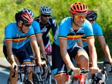 JO 2020: Les courses de cyclisme sur route à Tokyo