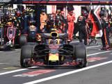 Bekijk hoe Verstappen zijn derde podiumplaats pakt