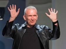 Laatste show van Jean-Paul Gaultier: 'Bij hem mag iedereen mooi zijn'