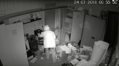 11.000 euro gestolen bij café The Great Old