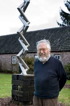 Wiskundige en wiskunstenaar Koos Verhoeff overleden (1927-2018)