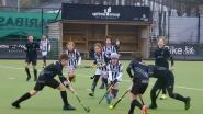 Royal Victory Edegem officieel Europese hockeyclub van het jaar