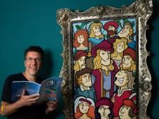 'Het Grote Achterhoekse D'ran Boek' is klaar: 'Het gaat om onze identiteit'