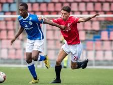 Districtsbeker: Uno Animo met vijf doelpunten onderuit tegen Nivo Sparta