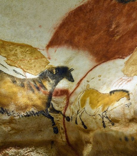 Découvrez la grotte de Lascaux à Flémalle grâce à la réalité virtuelle