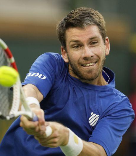 Le Britannique Cameron Norrie remporte le tournoi d'Indian Wells