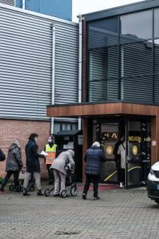 Politie neemt bedreiging prikpersoneel GGD zeer serieus: 'Mensen moeten normaal hun werk kunnen doen'