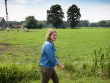 Melkveehouder Karin uit Enschede: 'Glyfosaat verbieden? Niet als je goed gras wil kweken'