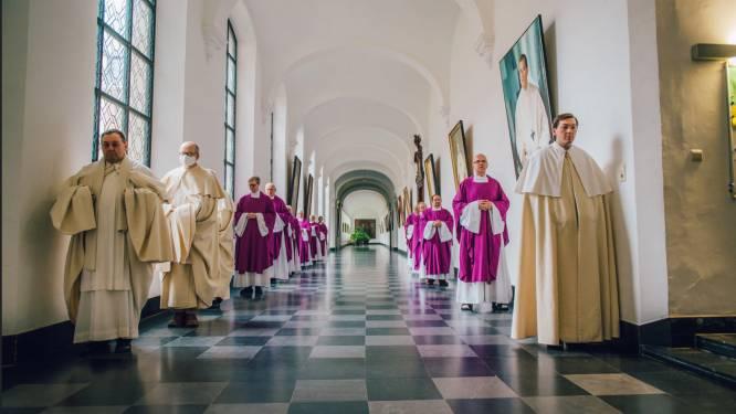 Abdij van Averbode biedt bezoekers inkijk in het dagelijkse abdijleven