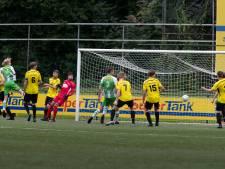 Coronagevallen bij Lunteren; wedstrijden van eerste en tweede elftal gaan niet door