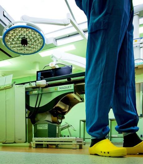 Ziekenhuis leidt Syrische vluchtelingen op tot OK-assistent