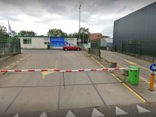 Afvalstation Hilversum slecht bereikbaar vanwege werkzaamheden