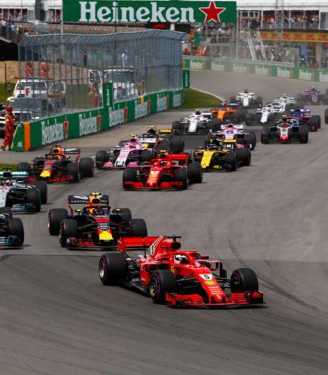Le Grand Prix de F1 du Canada remplacé par une manche en Turquie