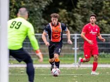 Alphen moet het komend seizoen doen zonder de doelgerichte Jan de Lange (23)